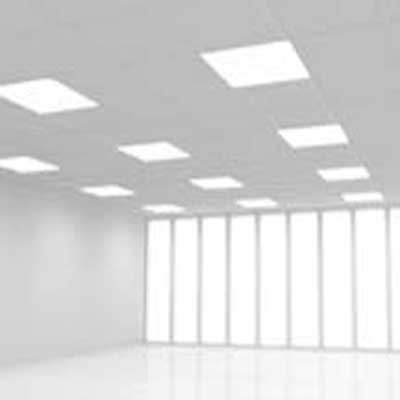 Ceiling Flat Lens Sheet - Application of Tilara GPPS Sheet