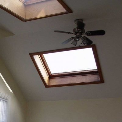 'Tilara Polycarbonate Sheet' is used in skylight windows which are fit in ceilings or walls to enter the natural light in the room. under Polycarbonate Compact / Solid Sheet