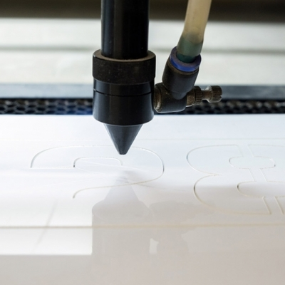 TILARA Polyarobnate Sheet, Acrylic Sheet and GPPS Sheet are easy for CNC Router Cutting