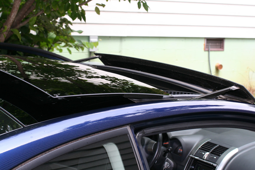Material used in building modern Automobile Windshield