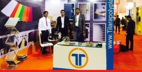 Participation in Plast India 2015 Exhibition