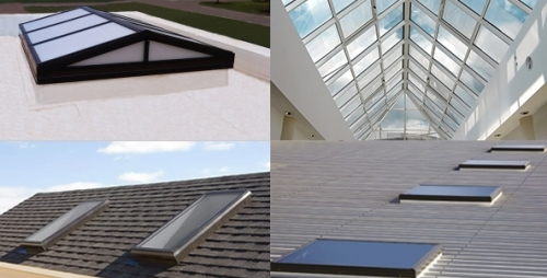 Mixture of low cost lighting and UV protection in skylight roofing: Tilara Polycarbonate Sheet