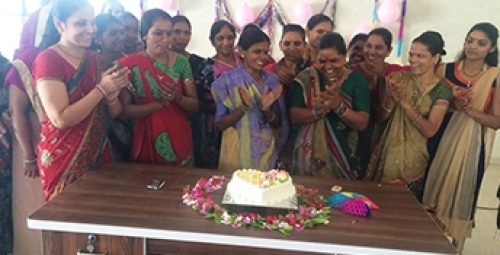 Women�s Day Celebration at Tilara Polyplast Pvt. Ltd.