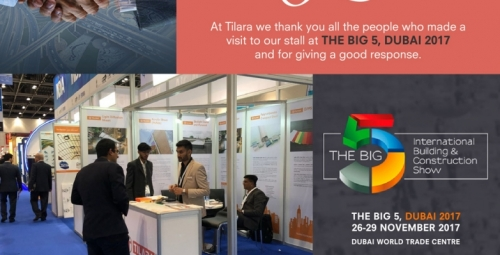 BIG 5 DUBAI - 2017